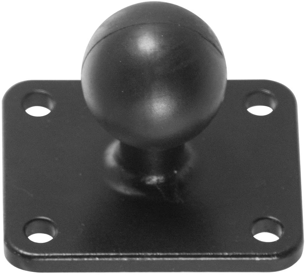iBOLT 25mm Metal AMPS Adapter Plate
