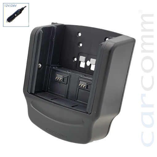 CREC-207 Active Vehicle Cradle Honeywell Dolphin CT50 / CT60