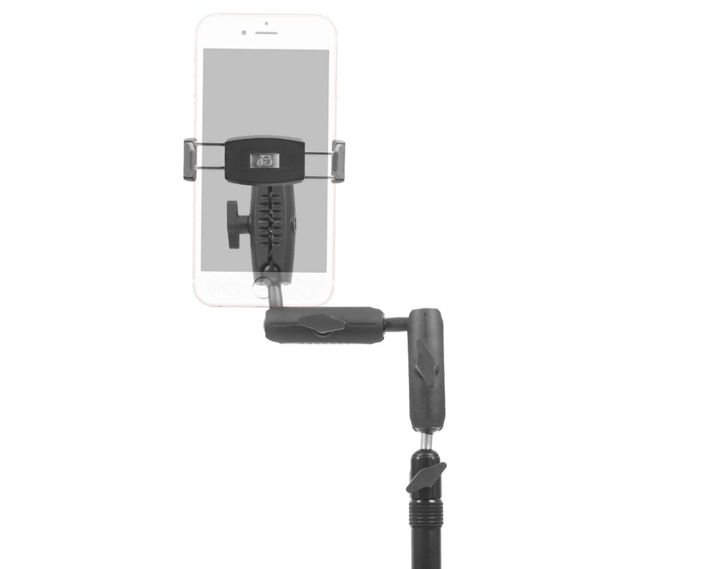 iBOLT Stream-Cast Stand Overhead Phone Mount