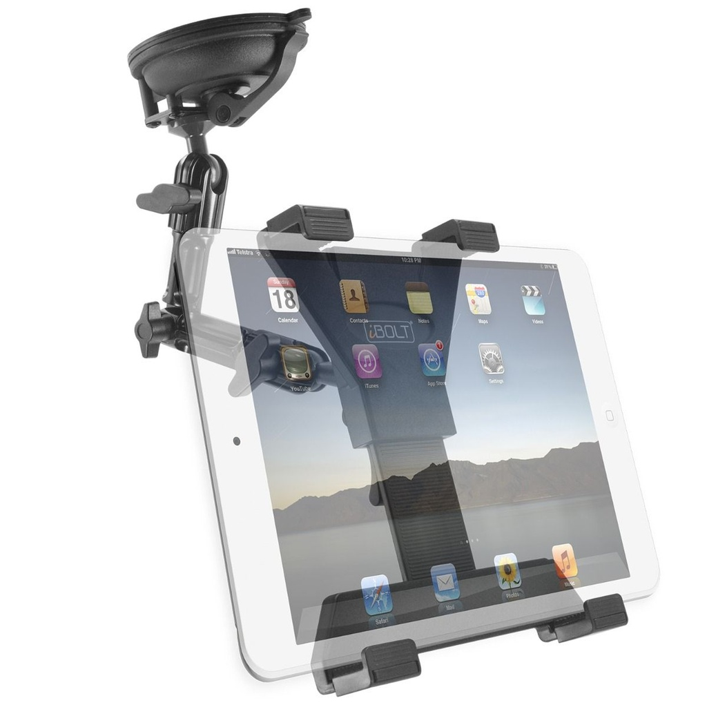 iBOLT TabDock FixedPro 360 Suction Mount
