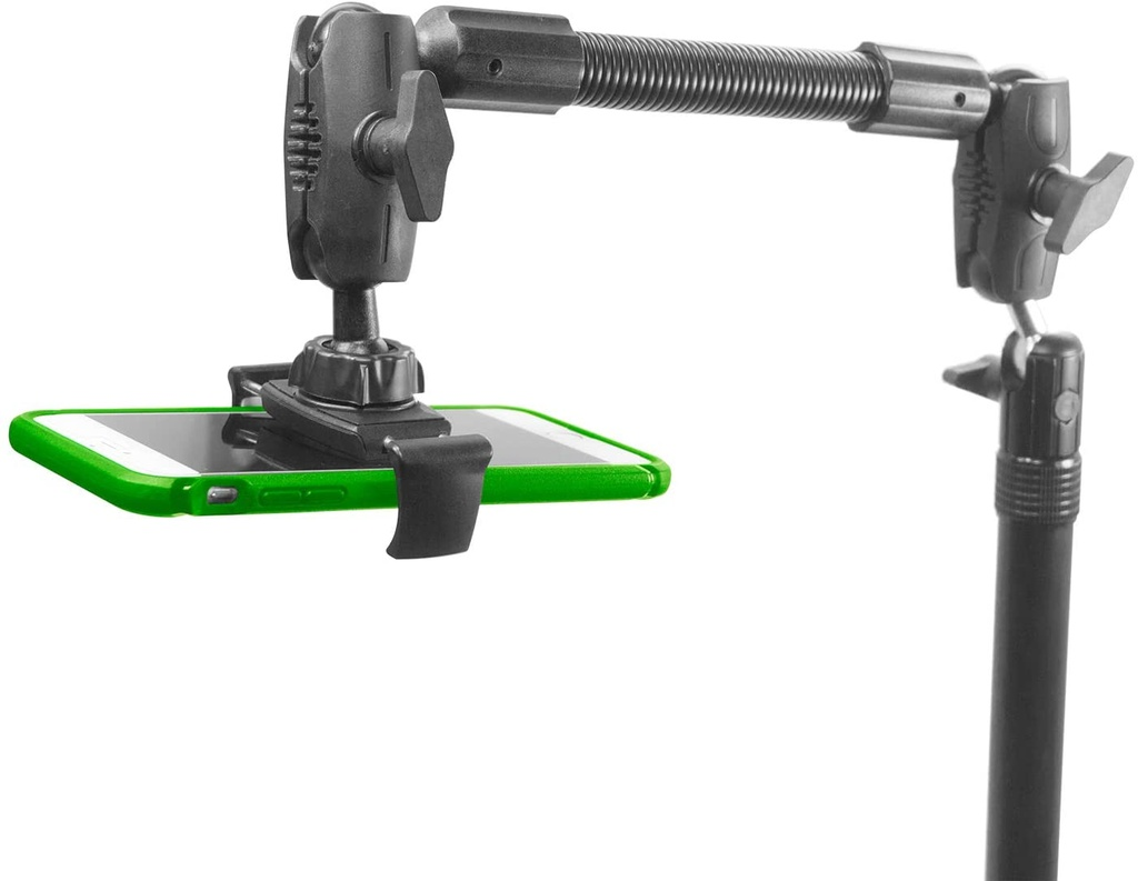 iBOLT Stream-Cast Clamp Overhead Phone Mount