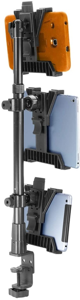 iBOLT TabDock Point of Purchase Clamp Mount