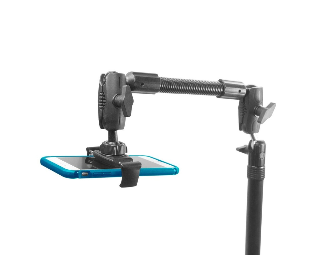 iBOLT Stream-Cast Stand Adjustable Phone Mount