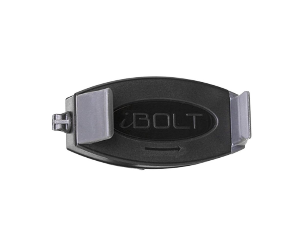 iBOLT miniPro Holder w/ 17mm Ball Joint