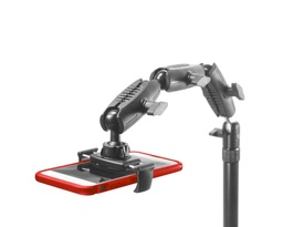 [IBSC-34606] iBOLT Stream-Cast Stand Overhead Phone Mount