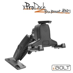 [IBBZ-33931] iBOLT xProDock Bizmount AMPs MicroUSB Cable
