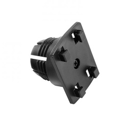 [21141] iBOLT 22mm Socket to 4 Prong Adapter