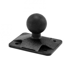 [21227] iBOLT 25mm Ball to AMPS Plate