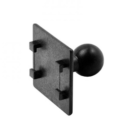 [21243] iBOLT 20mm Ball to 4 Prong Adapter